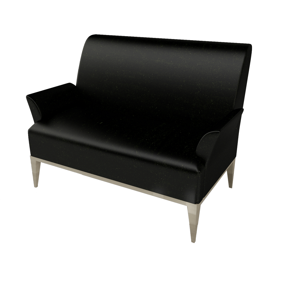 GEORGE loveseat for VISOTTI2