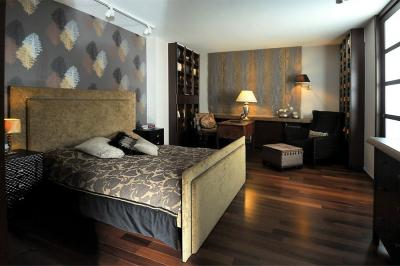 WENGE appartment Berlin GER 8