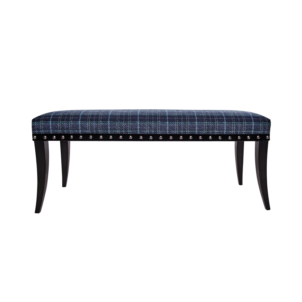 SAN REMO bench for VISOTTI
